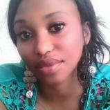 Jenny Okafor, 48 years old, Badagry, Nigeria