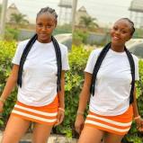 Shayo, 26 years old, Benin City, Nigeria