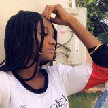 Oma, 22 years old, Abuja, Nigeria
